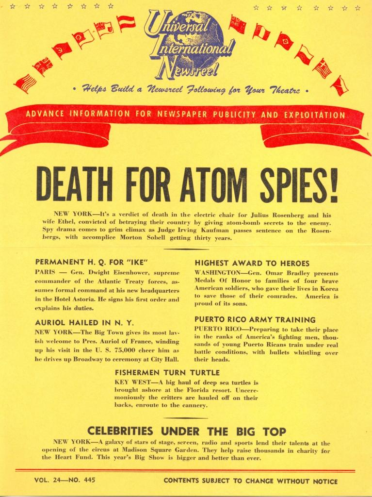 Death to Atom Spies0001