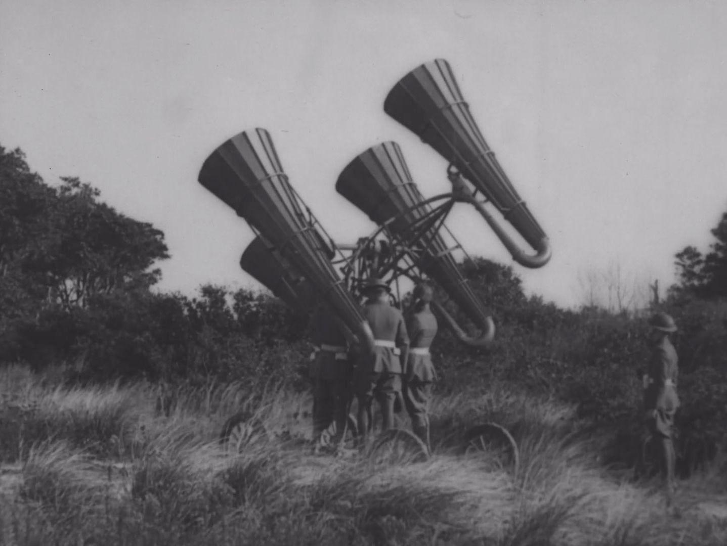 Sound Locator