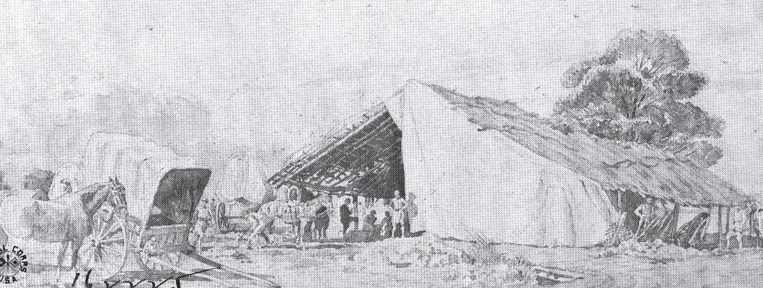 162225 Blacksmith and Wagon Repair Shop