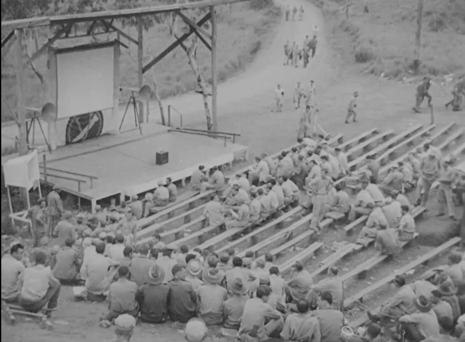 07_Outdoor Theater