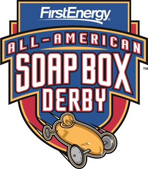 Soap Box Derby Championship Logo